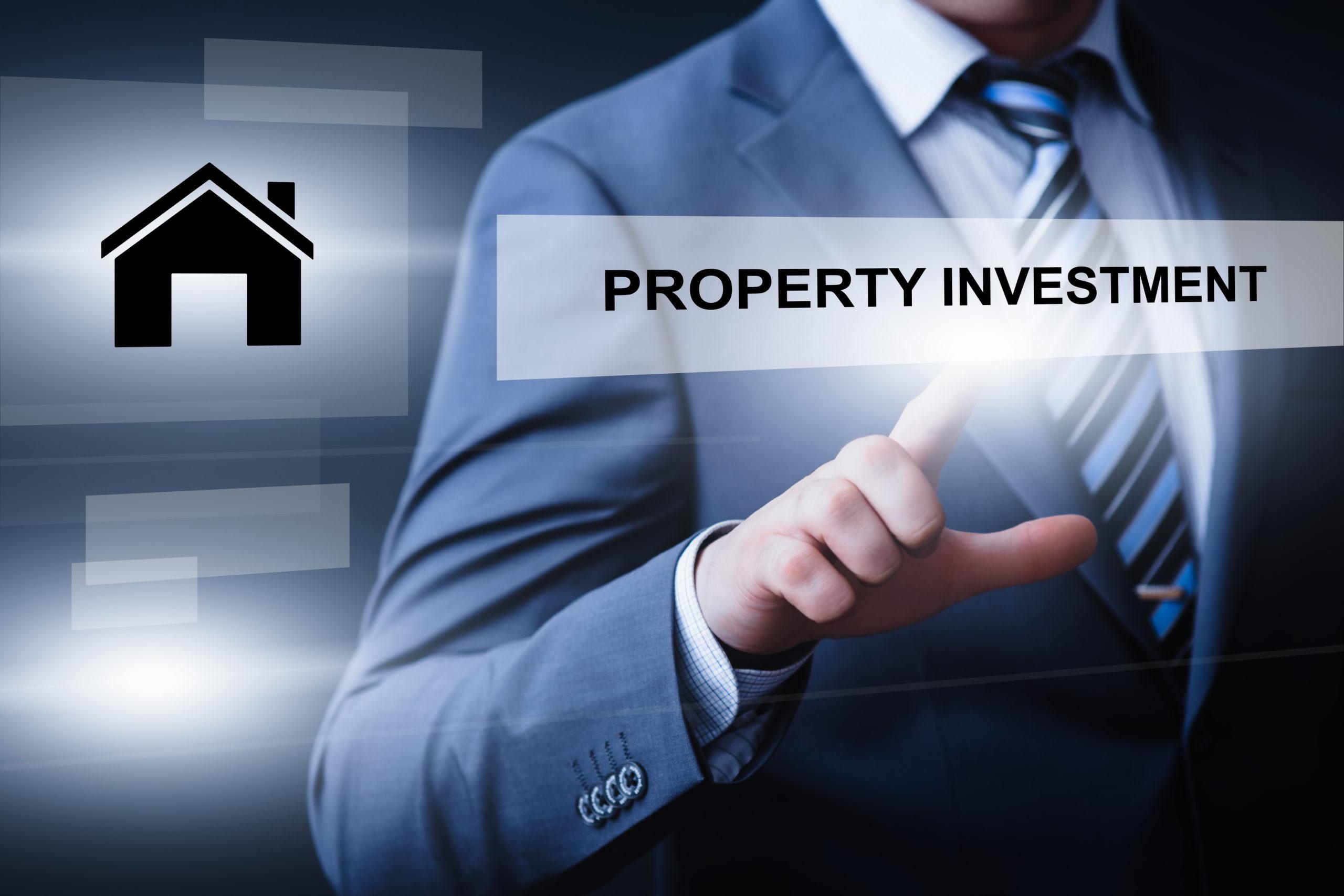 投資用不動産の仲介業務